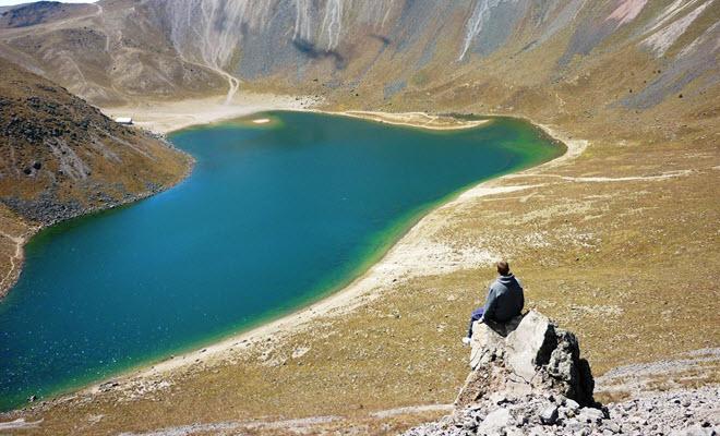 Dónde hacer el mejor hiking en México - hike_nevadodetoluca