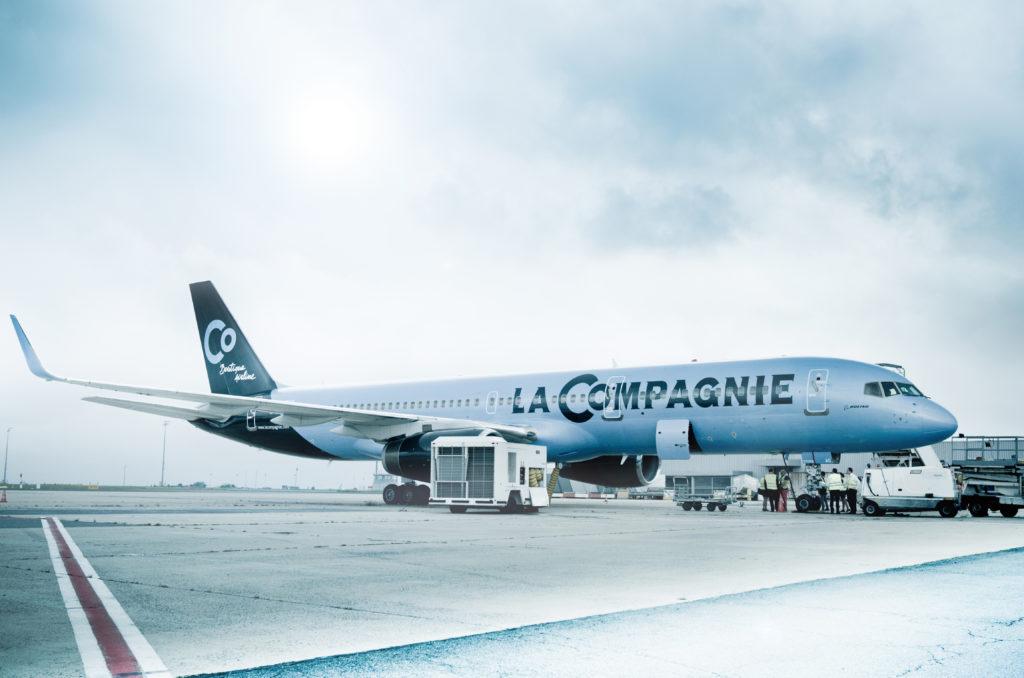 La Compagnie, aerolínea boutique de clase empresarial - LaCompagnie_PORTADA