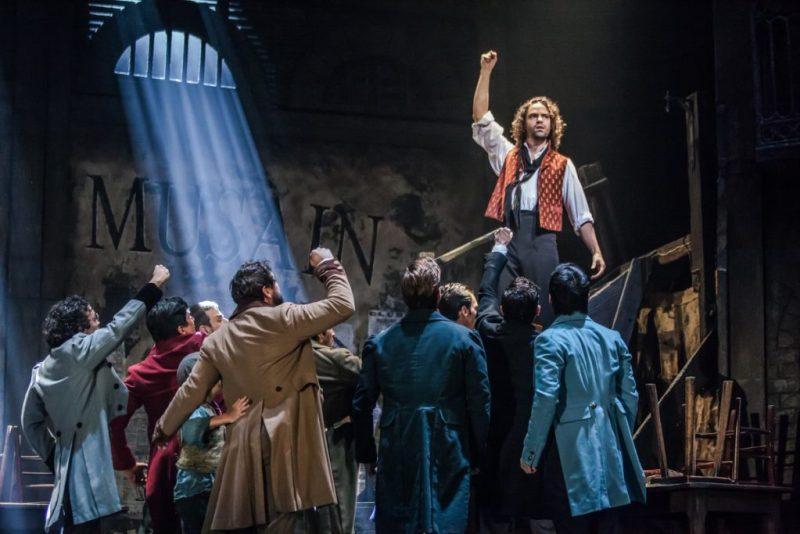 Los miserables, la obra que continúa sorprendiendo al público en todo el mundo - los-miserables-1