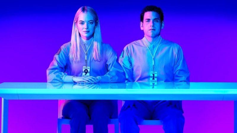 Maniac, la nueva serie de Netflix que no te puedes perder - maniac-la-nueva-serie-de-netflix-que-no-te-puedes-perder-2-portada