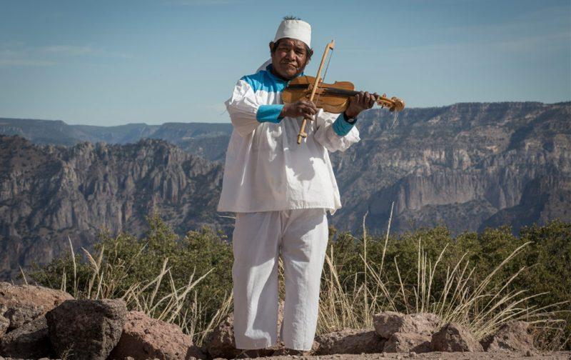 Barrancas del Cobre, ¡todos a bordo del tren Chepe Express! - mexico-cultura-musica-barrancas