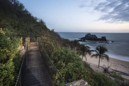 Montecito Beach Village, un escape lujoso en Huatulco - Montecito_1_select-7087