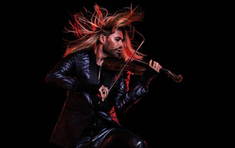 David Garrett, el violinista más rápido del mundo - musica-violin-david-garret