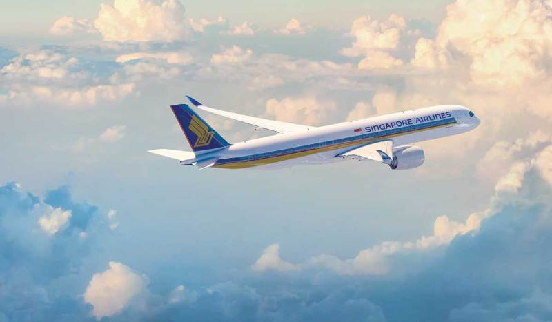 Singapore Airlines ofrecerá el vuelo sin escalas más largo del mundo - singapore-airlines-2