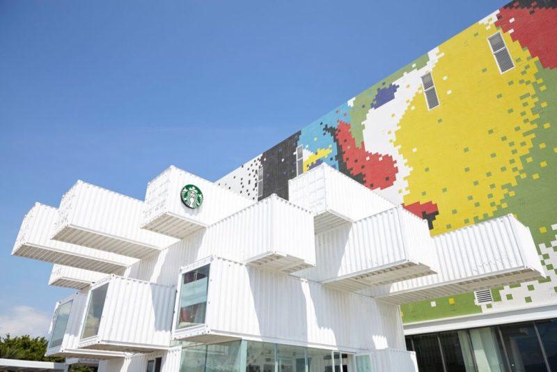 El Starbucks más sustentable del mundo - starbucks-tienda-sustentable-2