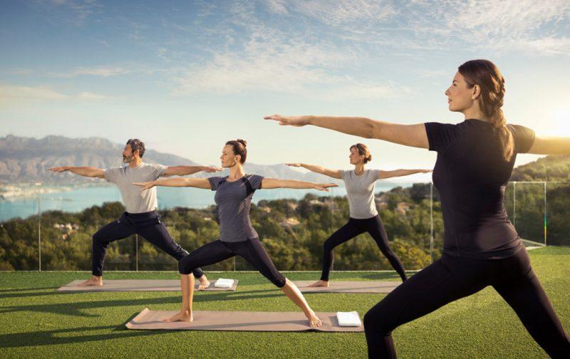 SHA, una clínica de bienestar en España - yoga-deporte-salud-bienestar-relajante-sha
