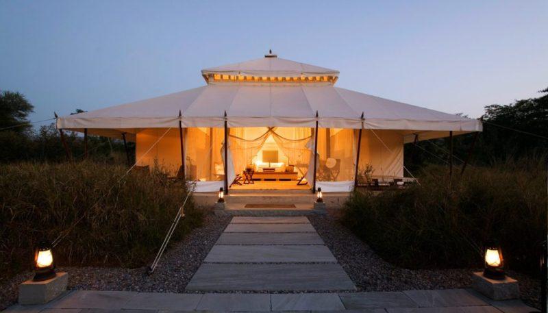 Los hoteles de Aman que debes conocer si eres amante de la naturaleza - 4-aman-i-khas-india