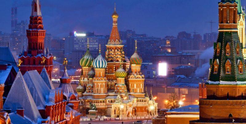 Los destinos más fotografiados del mundo en 2018 - 4-moscu