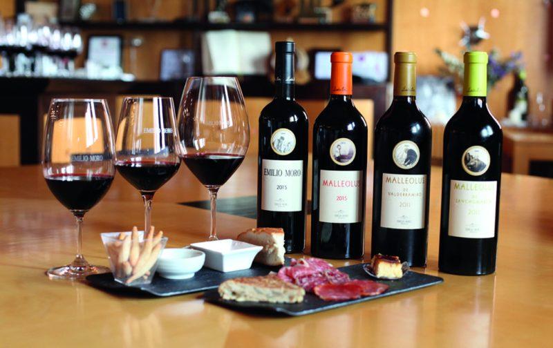 Bodegas Emilio Moro, tres generaciones de tradición vinícola - bodegas-emilio-moro-4