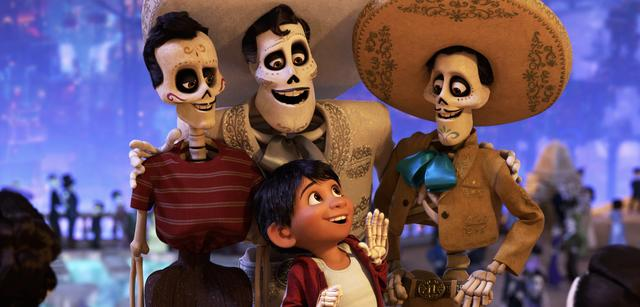12 datos curiosos de la película Coco - coco_ernestodelacruz