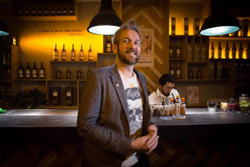 Dewar's: whisky, pasión en su elaboración e innovación - dewars-whisky-pasion-en-su-elaboracion-e-innovacion-3
