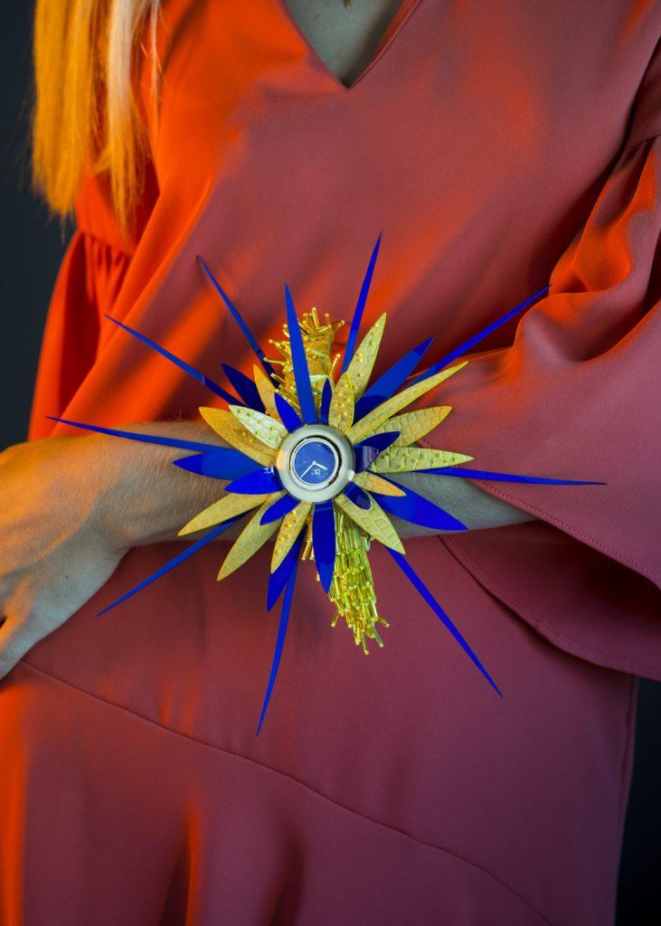 Elizabeth Fischer, directora del Departamento de Diseño de HEAD Genève y pionera del primer programa de diseño de relojes en el mundo - entrevistasiar_relojnaranja
