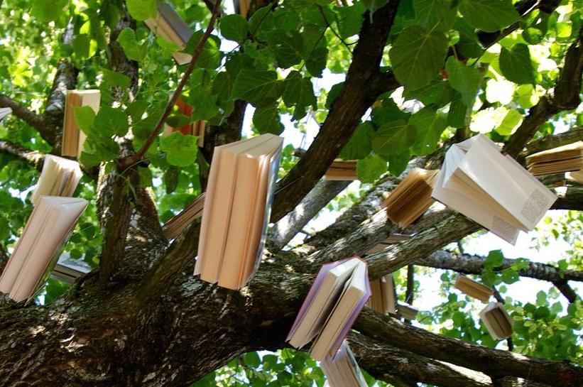 Future Library, el proyecto que recopila obras literarias que serán publicadas hasta el 2114 - future library portada