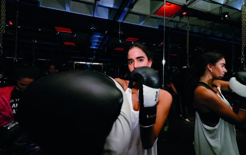 Redefiniendo el poder del box - jc-chavez-boxing-3