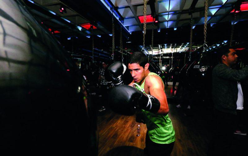 Redefiniendo el poder del box - jc-chavez-boxing-4
