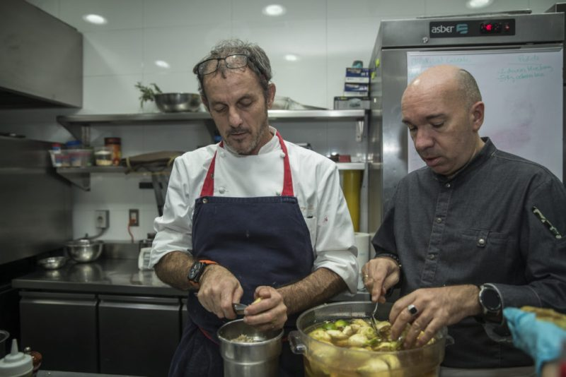 """""""Mucho más que un regalo"""", la filosofía de L'Occitane para esta Navidad - l_occitane-cena-de-gala-20"""