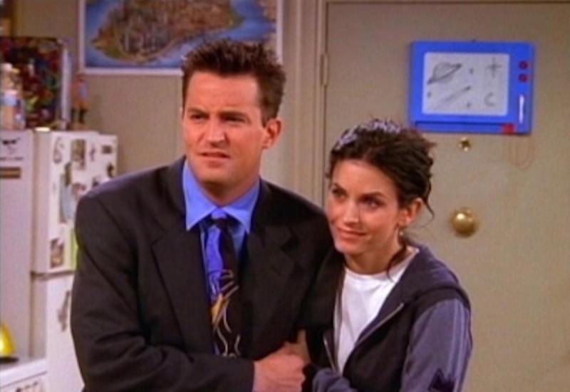 10 cosas que probablemente no sabías sobre Friends - links-friends-10