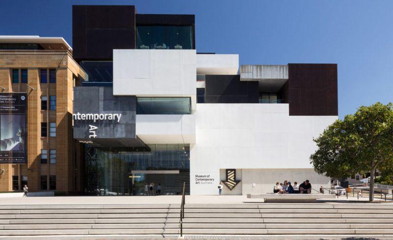 Guía para visitar Sídney - museum-of-contemporary-art-australia