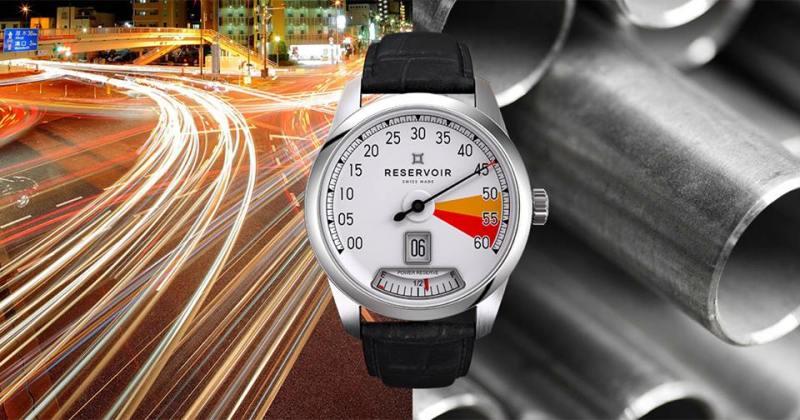 Reservoir, una marca de alta relojería como ninguna otra - reservoir-supercharged-classic