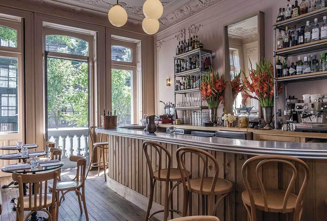 Los mejores restaurantes franceses en la CDMX - RestaurantesFranceses_Havre77