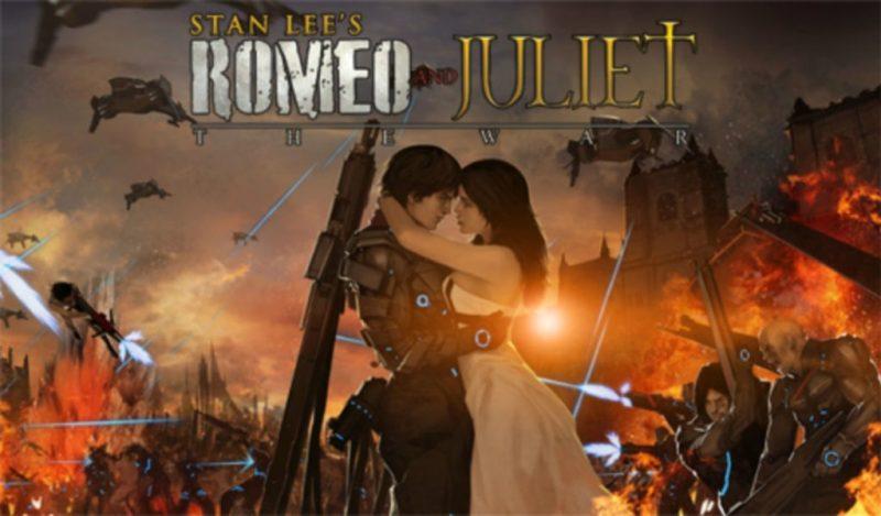 Datos que no sabías sobre Stan Lee - romeo-y-julieta-stan-lee