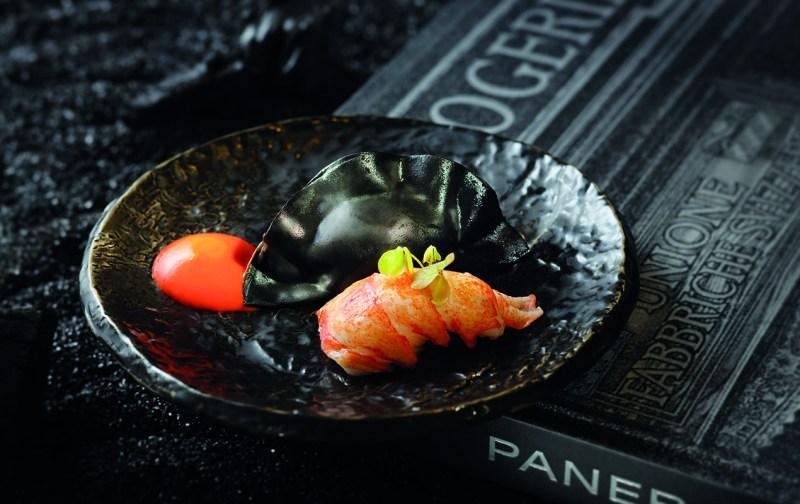 Tosca Hong Kong, alta cocina del sur de Italia en el corazón de Asia - tosca-5