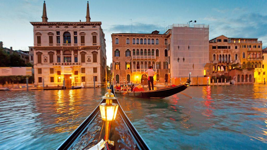 Guía de Venecia - Venecia_PORTADA