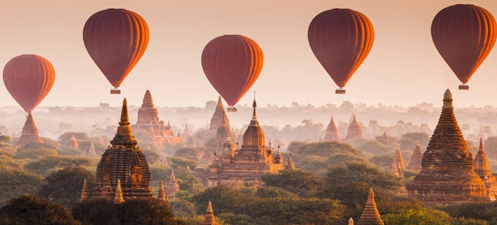 Los mejores destinos para vivir una aventura en un globo aerostático - viaje-globo-aerostatico-3