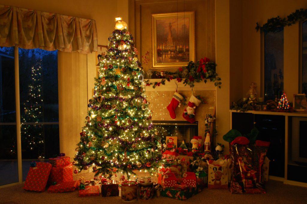10 datos interesantes relacionados con la Navidad - 10 datos interesantes relacionados con la Navidad portada