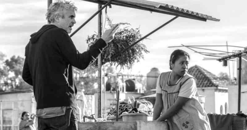12 datos curiosos de la película Roma de Alfonso Cuarón - 7-alfonso-cuaron-roma