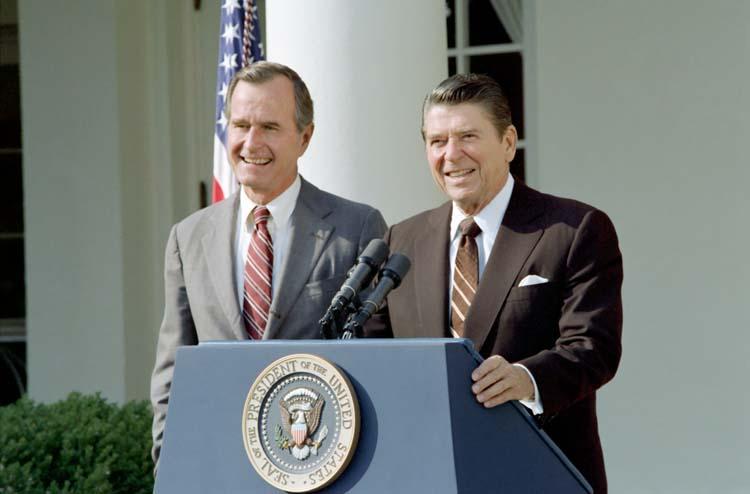 8 datos que probablemente no sabías sobre George H. W. Bush - 8-datos-que-probablemente-no-sabias-sobre-george-h-w-bush-5