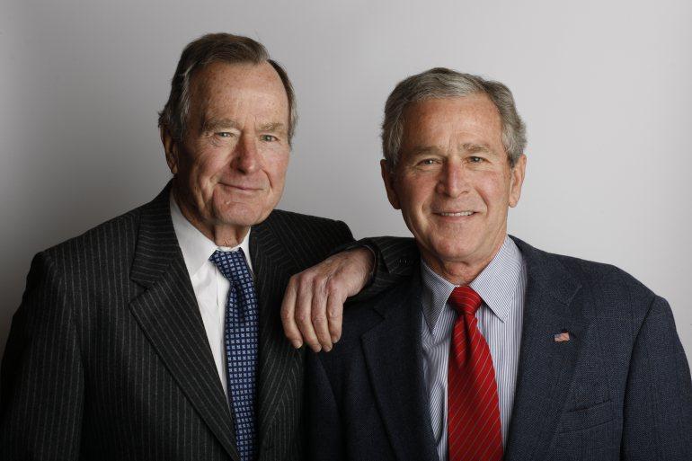 8 datos que probablemente no sabías sobre George H. W. Bush - 8-datos-que-probablemente-no-sabias-sobre-george-h-w-bush-7