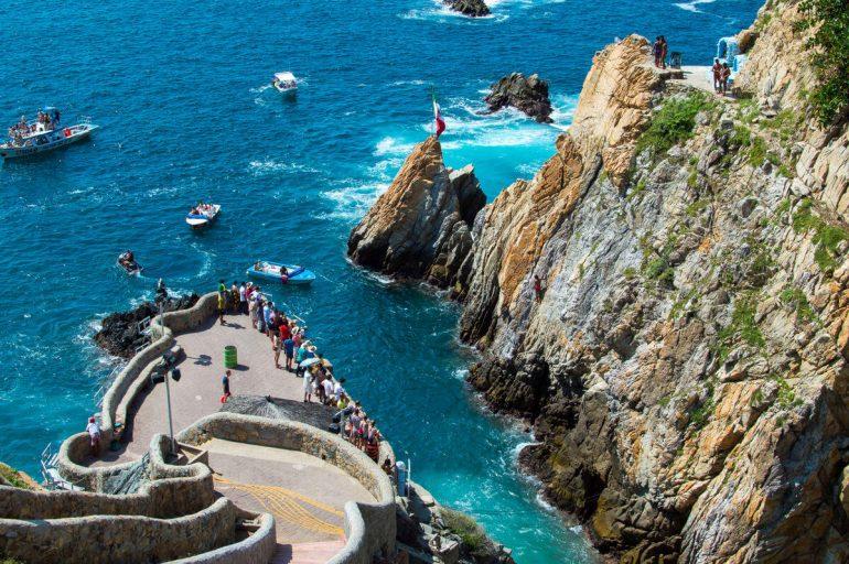 Actividades diferentes que puedes hacer en Acapulco - Acapulco PORTADA