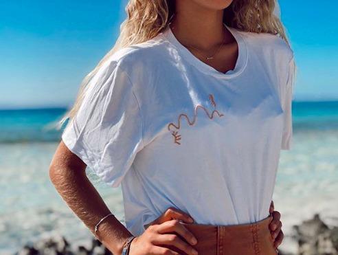 Bazar HOTBOOK en La Mexicana - Bazar Hotbook ropa Almudena Compeán