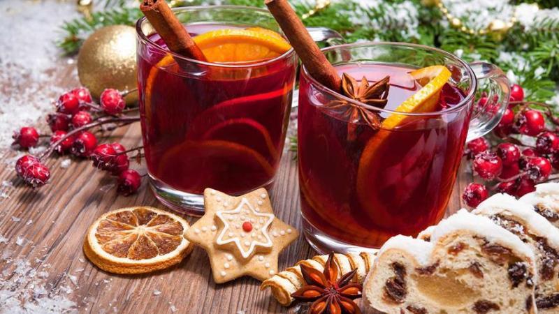 10 tips para celebrar Chrismukkah - chrismukkah_bebidas