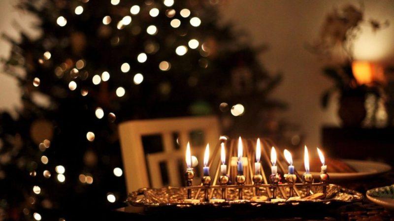 10 tips para celebrar Chrismukkah - chrismukkah_historia