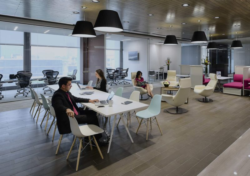 Los espacios más cool de coworking en la CDMX - coworking_ios