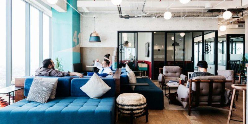 Los espacios más cool de coworking en la CDMX - coworking_wework