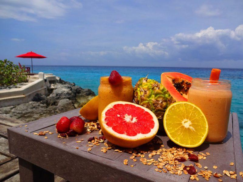 10 actividades wellness que puedes hacer en el hotel B Cozumel - detox-hotel-b-cozumel
