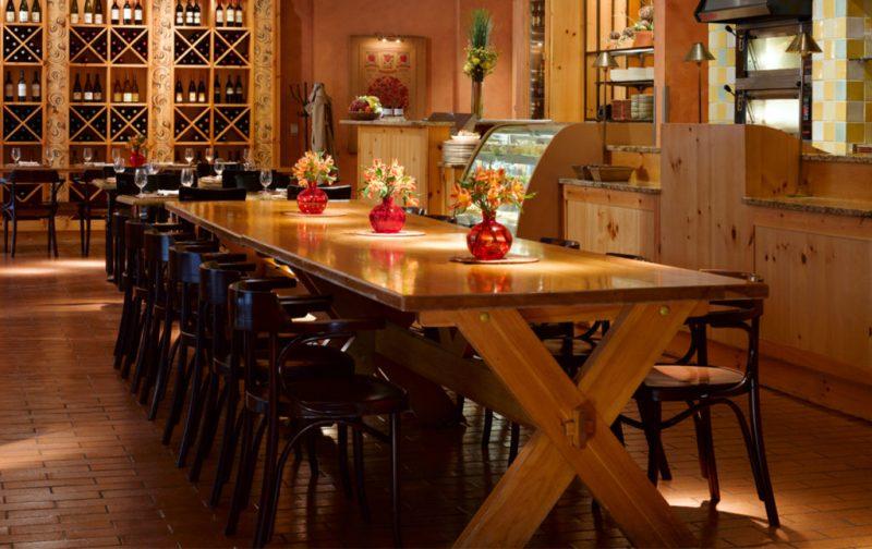 The Peninsula Chicago - dinning-room-thepeninsula-hotel-chicago
