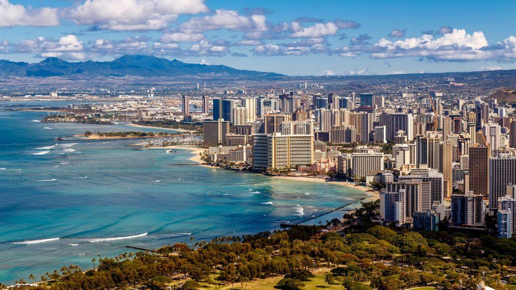 Guía para visitar Honolulu - Honolulu_PORTADA