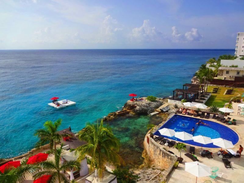 10 actividades wellness que puedes hacer en el hotel B Cozumel - hotel-b-cozumel