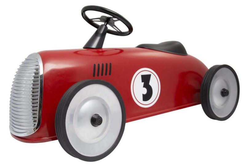 Los mejores regalos para niños en esta Navidad - jueguete-wishlist-carro