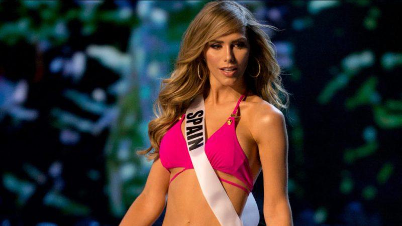11 fun facts del concurso Miss Universo - missuniverso_angelaponce