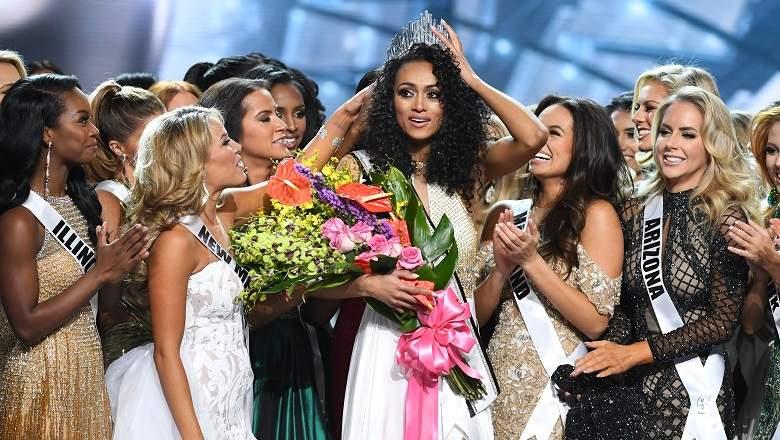 11 fun facts del concurso Miss Universo - missuniverso_missusa
