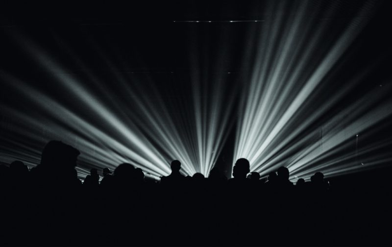 MUTEK, un diálogo entre el sonido y las artes visuales - mutek-4
