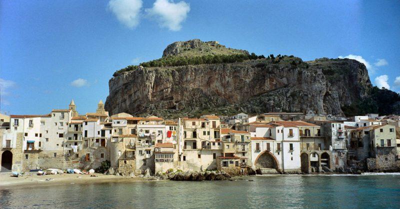 7 de los lugares más bonitos de Italia - pueblositalia_cefalu