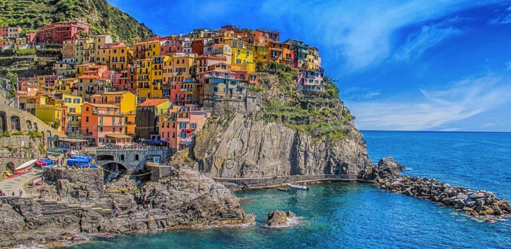 7 de los lugares más bonitos de Italia - PueblosItalia_Sorrento_PORTADA