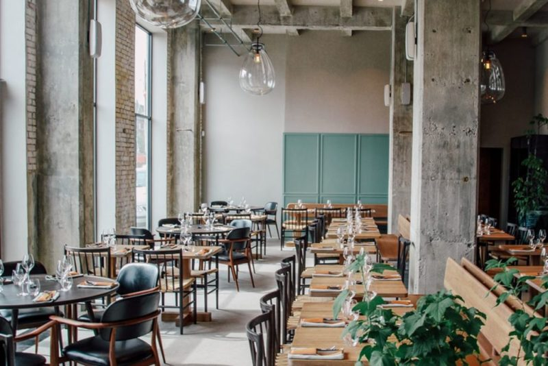 Los restaurantes más cotizados del mundo - restaurantescotizados_noma