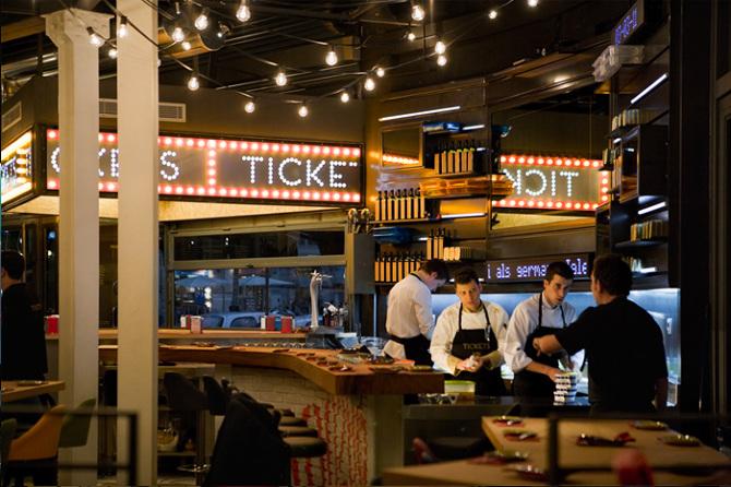 Los restaurantes más cotizados del mundo - restaurantescotizados_tickets